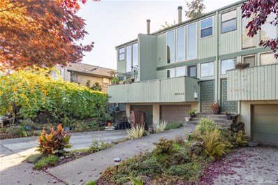 8833 Midvale Ave N UNIT A, Seattle, WA 98103 - MLS#: 1373054