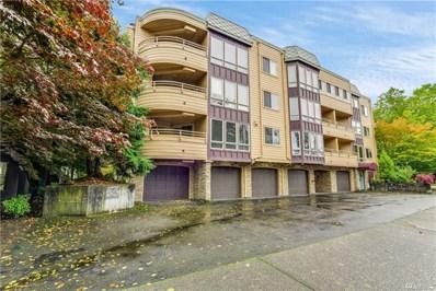 12349 Roosevelt Way NE UNIT 303, Seattle, WA 98125 - MLS#: 1373065