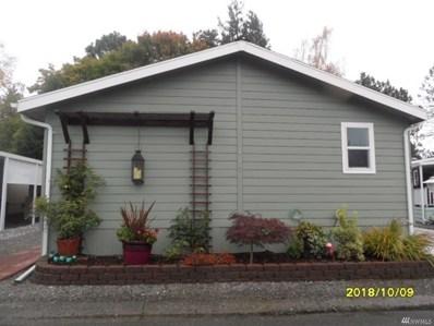 815 124th St SW UNIT 137, Everett, WA 98204 - MLS#: 1373081