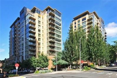 910 Lenora St UNIT 1001, Seattle, WA 98121 - MLS#: 1373092