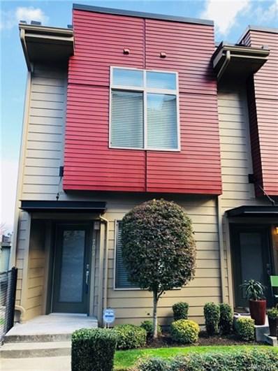 709 S 23rd St, Tacoma, WA 98405 - MLS#: 1373116