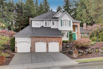 17543 SE 55th St, Bellevue, WA 98006 - MLS#: 1373120