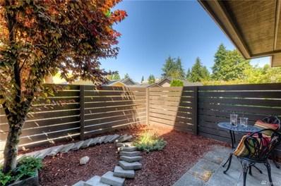 10715 Greenwood Ave N UNIT B, Seattle, WA 98133 - MLS#: 1373133