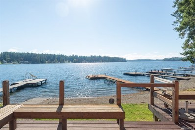 4170 E Mason Lake Dr W, Grapeview, WA 98546 - MLS#: 1373283
