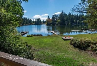 5760 E Mason Lake Dr W, Grapeview, WA 98546 - MLS#: 1373300