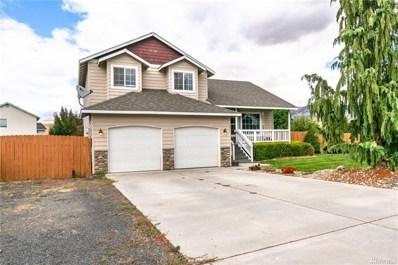 2422 Bellanca St, East Wenatchee, WA 98802 - MLS#: 1373325