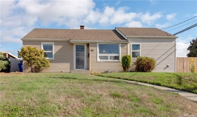 841 S Meyers St, Tacoma, WA 98465 - MLS#: 1373346