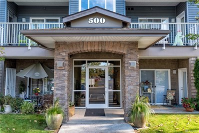 500 Darby Dr UNIT 212, Bellingham, WA 98226 - MLS#: 1373420