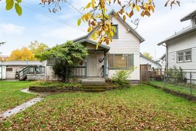 8418 S G St, Tacoma, WA 98444 - MLS#: 1373428