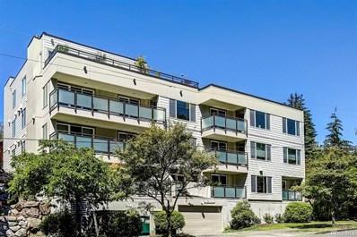 2334 Thorndyke Ave W UNIT 202, Seattle, WA 98199 - MLS#: 1373443