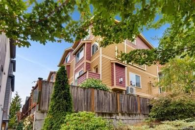 3845 Evanston Ave N, Seattle, WA 98103 - MLS#: 1373448