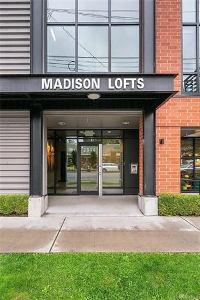 2914 E Madison St UNIT 308, Seattle, WA 98112 - MLS#: 1373468