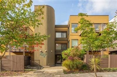 4217 Fremont Ave N UNIT 6, Seattle, WA 98103 - MLS#: 1373545