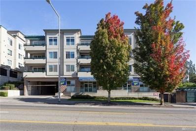 8750 Greenwood Ave N UNIT S-205, Seattle, WA 98103 - MLS#: 1373565