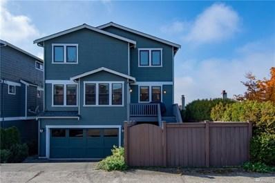 8334 20th Ave NW, Seattle, WA 98117 - MLS#: 1373580