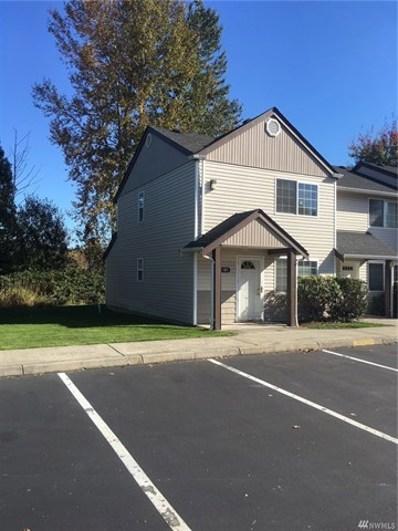 4238 Wintergreen Cir UNIT 181, Bellingham, WA 98226 - MLS#: 1373600