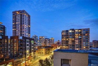 2929 1st Ave UNIT 619, Seattle, WA 98121 - MLS#: 1373683