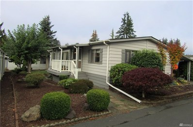 620 112th St SE UNIT 150, Everett, WA 98208 - MLS#: 1373759