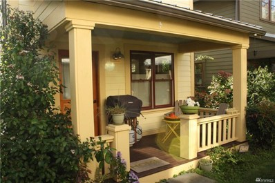 130 Fishing Aly, Orcas Island, WA 98245 - MLS#: 1373761