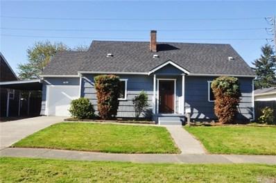 3508 S Cushman Ave, Tacoma, WA 98418 - MLS#: 1373797