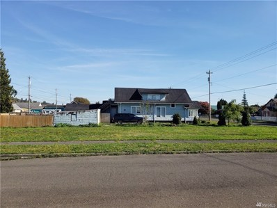 2801 Aberdeen Ave, Hoquiam, WA 98550 - MLS#: 1373804