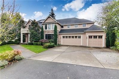 9819 NE 13th St, Bellevue, WA 98004 - MLS#: 1373819
