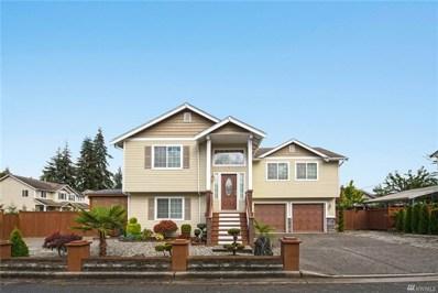8122 Beverly Lane, Everett, WA 98203 - MLS#: 1373829