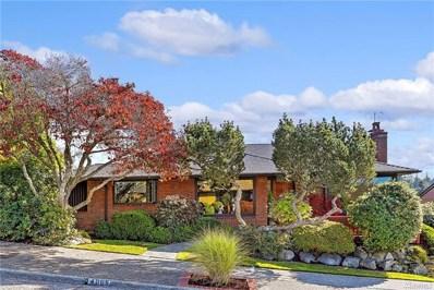 4005 SW Henderson St, Seattle, WA 98136 - MLS#: 1373849