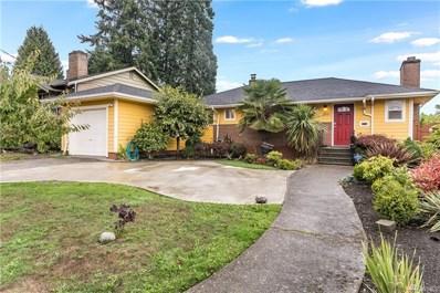 6514 S Hazel St, Seattle, WA 98178 - MLS#: 1373895