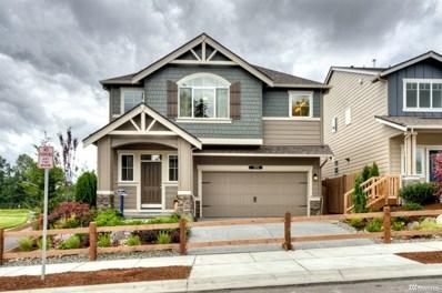 9925 7th Place SE UNIT W3, Lake Stevens, WA 98258 - MLS#: 1373903