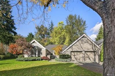 1806 Bellevue Wy NE, Bellevue, WA 98004 - MLS#: 1373911