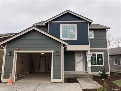 4317 Indigo Lane UNIT 25, Bellingham, WA 98225 - MLS#: 1374008