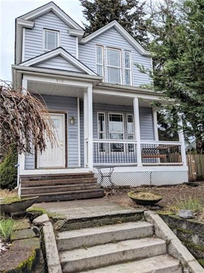 810 S Sprague Ave, Tacoma, WA 98405 - MLS#: 1374021