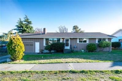 451 SW 3rd Ave, Oak Harbor, WA 98277 - MLS#: 1374074