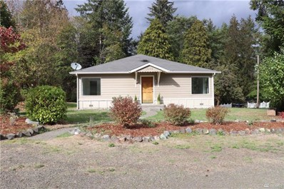 1240 Ellinor St, Shelton, WA 98584 - MLS#: 1374113