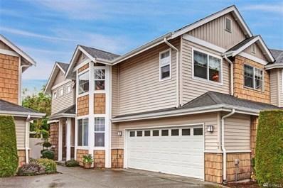 205 Newport Wy NW UNIT C1, Issaquah, WA 98027 - MLS#: 1374149