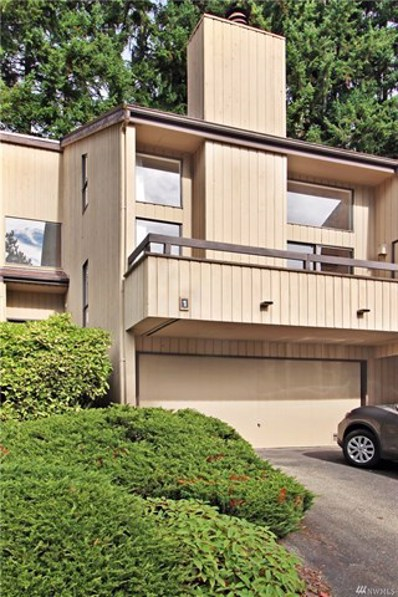 10914 NE 35th Pl UNIT 24-1, Bellevue, WA 98004 - MLS#: 1374158