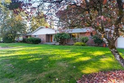 1531 SW Snively Ave, Chehalis, WA 98532 - MLS#: 1374160