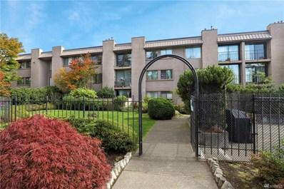 11300 1st Ave NE UNIT 317, Seattle, WA 98125 - MLS#: 1374288