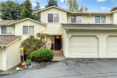 15721 44th Ave W UNIT A3, Lynnwood, WA 98087 - MLS#: 1374289