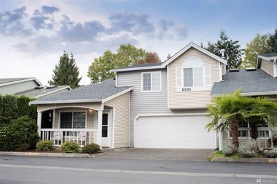 23311 62nd Ave S UNIT F101, Kent, WA 98032 - MLS#: 1374319