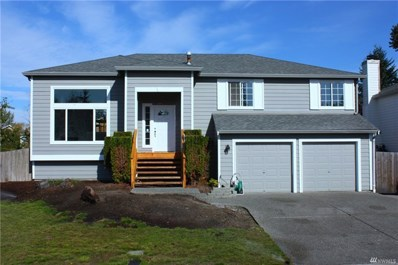 5727 Parkview, Everett, WA 98203 - MLS#: 1374338