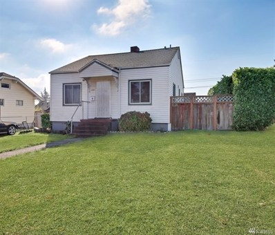 228 S 56th St, Tacoma, WA 98408 - MLS#: 1374414