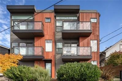 6252 4th Ave NW, Seattle, WA 98107 - MLS#: 1374437