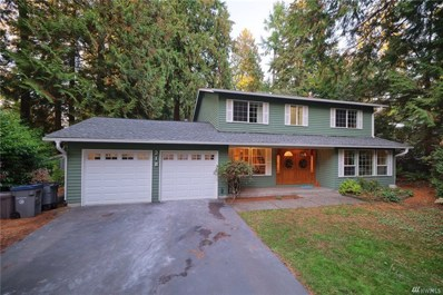 318 NW Bridle Ridge Blvd, Bremerton, WA 98311 - MLS#: 1374457