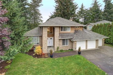 16214 Griffin Dr E, Puyallup, WA 98375 - MLS#: 1374463