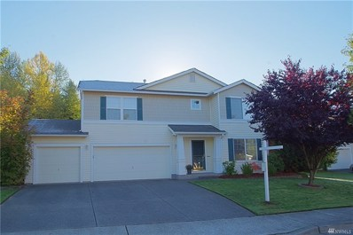 10206 199th Ave E, Bonney Lake, WA 98391 - MLS#: 1374478