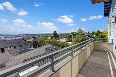 118 NW 50th St, Seattle, WA 98107 - MLS#: 1374518