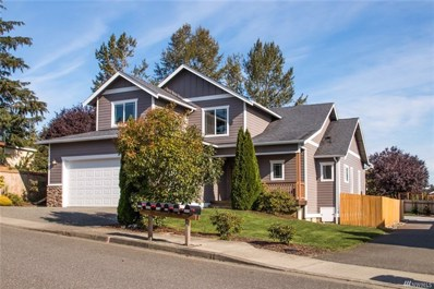 5658 Ariel Ct, Ferndale, WA 98248 - MLS#: 1374535