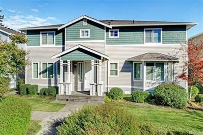 2660 Erwin Ave, Dupont, WA 98327 - MLS#: 1374543